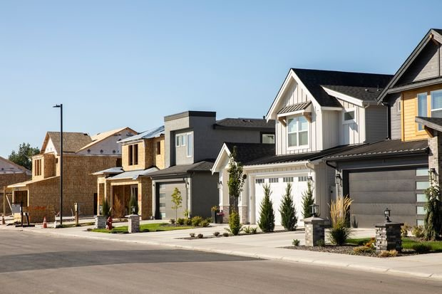 3 Home Builder Stocks That Still Look Like Relative Bargains