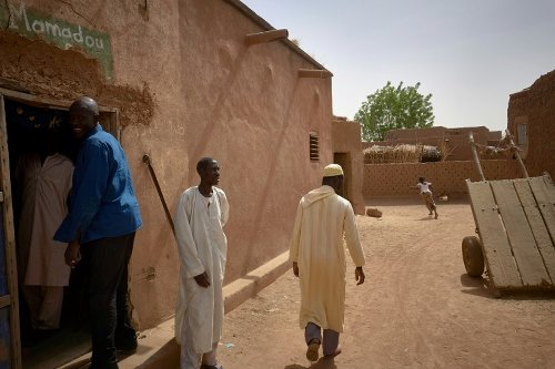 Mali Strike Paralyses Banks And Government Offices