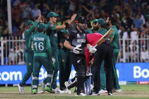 Pakistan Were 'Clinical' Says New Zealand Captain Williamson
