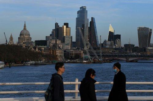 Brexit Sparks £1 Trillion UK Assets Switch To EU: Study