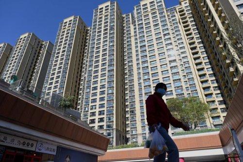 Evergrande Avoids Default but China Risks Still Loom for Investors