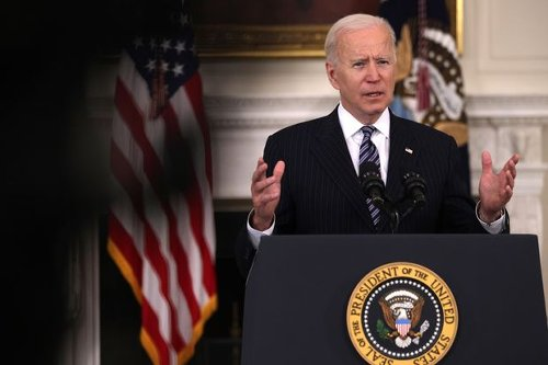 Tax Hikes Alone Won't Pay for Biden's Budget Plan. The Bond Market Will Need to Pick Up the Slack.