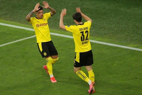 No Haaland, No Problem As Dortmund Rout Kiel To Reach German Cup Final