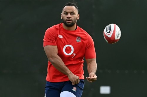 Vunipolas Among Five Senior Players Dropped From England Rugby Squad