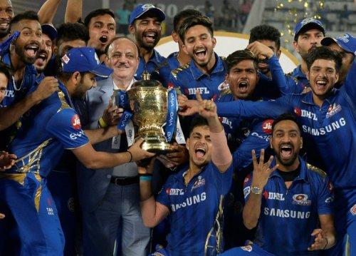 International Exodus Casts Shadow As Virus-hit IPL Resumes In UAE