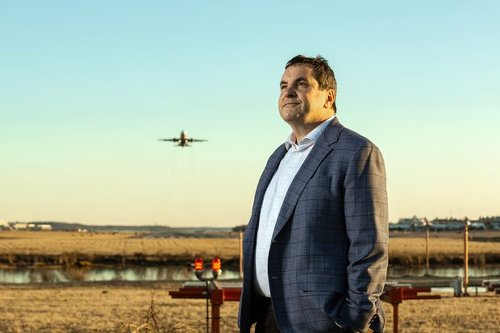 5 Aerospace Stocks That Will Take Flight Soon