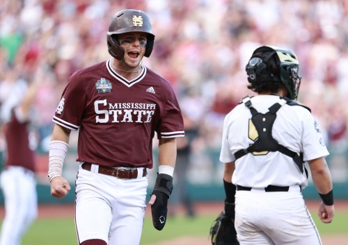 Mississippi State Fulfills Grand Vision With First College World Series Championship