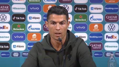 Coca-Cola-Aktie: Ist sie wirklich wegen Cristiano Ronaldo eingebrochen?