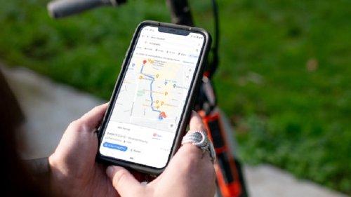 Google Maps: Umweltfreundliche Navigation ist jetzt verfügbar