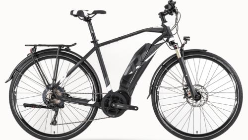 Raymon E-Tourray 5.5: So schlägt sich das E-Bike im Test