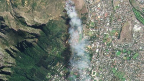 Carbon Mapper: Diese Super-Satelliten können Umweltsünder entlarven