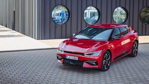 Kia EV6 im Test: Was kann das neue Elektroauto von Kia?