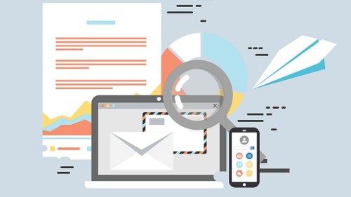 Produktivität im Büro: Mit diesem E-Mail-Hack sparst du 250 Stunden