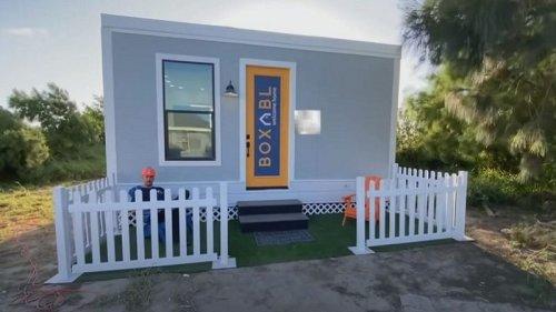 Tiny House statt Villa: Elon Musk lebt jetzt auf 36 Quadratmetern