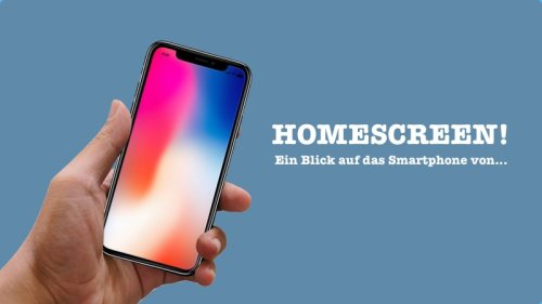 Homescreen! cover image