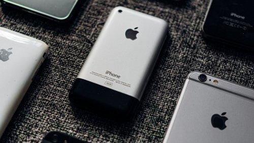 Wofür steht das i in iPhone? Das ist die einfache Antwort