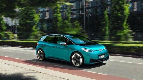 Reichweiten-Test: E-Auto, Diesel oder ÖPNV - womit kommst du weiter?