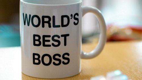 Guter Chef: 10 Werte, die für zufriedende Mitarbeiter sorgen