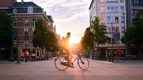Fahrradfreundlichste Städte: Das sind die 10 besten Regionen der Welt