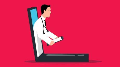 Doctolib: Arzt-App teilt(e) sensible Daten mit Facebook und Outbrain