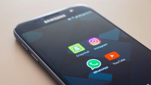 App-Tracking: Wie die sozialen Medien unter Apple leiden