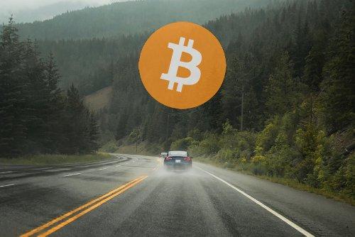 Warum der Bitcoin-Kurs plötzlich abgestürzt ist