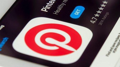Pinterest: App verliert 24 Millionen User – in nur drei Monaten