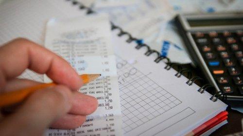 Einnahmen-Überschuss-Rechnung: So ermittelst du deinen Gewinn