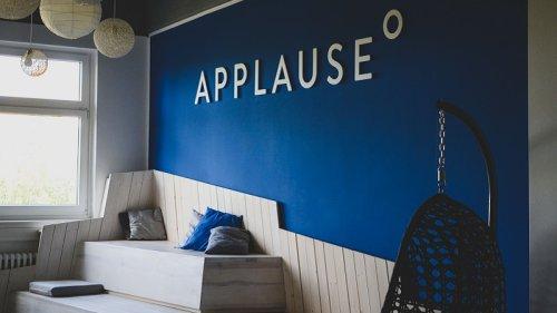 Applause in Berlin: Ein Blick hinter die Kulissen des App-Testers