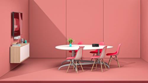 Videokonferenzen in kleinen Räumen: So funktioniert es richtig [Anzeige]