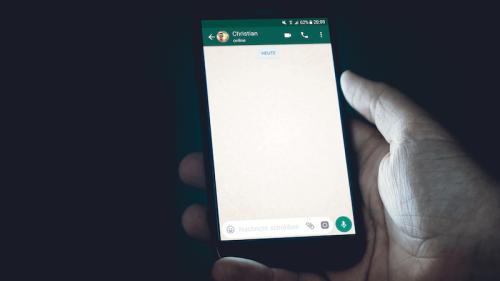 WhatsApp-Nachrichten mit Wondershare Dr. Fone wiederherstellen - So geht's [Anzeige]
