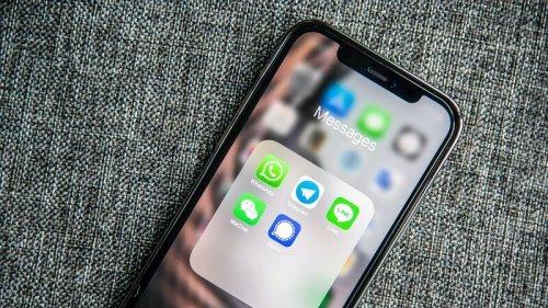 Datenschutz bei WhatsApp? Deutsche Behörde eröffnet Verfahren