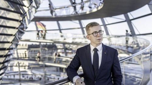 Philipp Amthor: Hat sich der CDU-Politiker von Tik Tok kaufen lassen?
