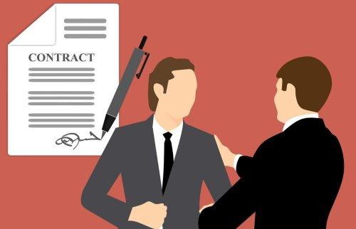Vesting-Klausel in Verträgen: Das bedeutet der Start-up-Begriff