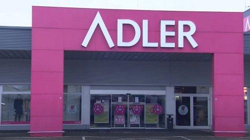 Adler Modemärkte: Alle Aktien nach Übernahme komplett wertlos