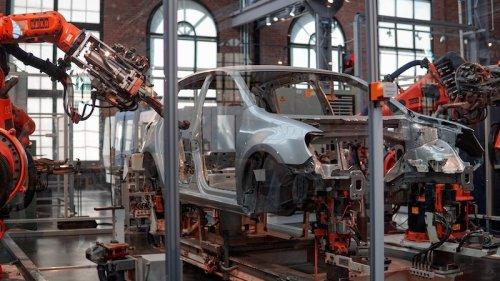 Produktionsstart in Grünheide: Ende 2021 rollt der erste Tesla vom Band