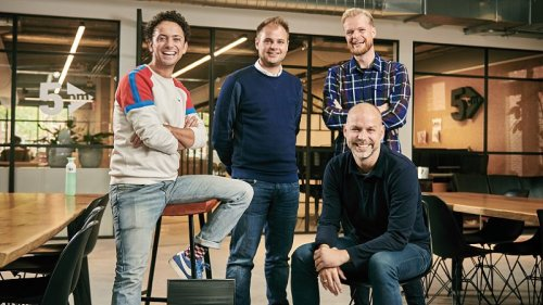 5PM in Amsterdam: Ein Blick hinter die Kulissen der YouTube-Agentur