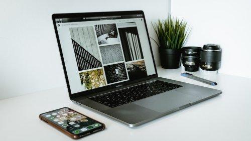 Website erstellen mit dem Mac – so funktioniert es!
