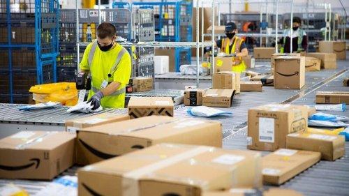Globale Steuerreform: Amazon muss wohl keine Abgaben zahlen