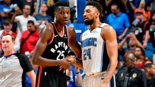 Toronto Raptors Scoop-up Montreal's Khem Birch - BasketballBuzz