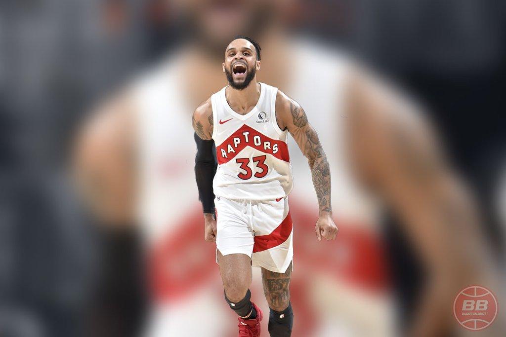 BasketballBuzz - cover