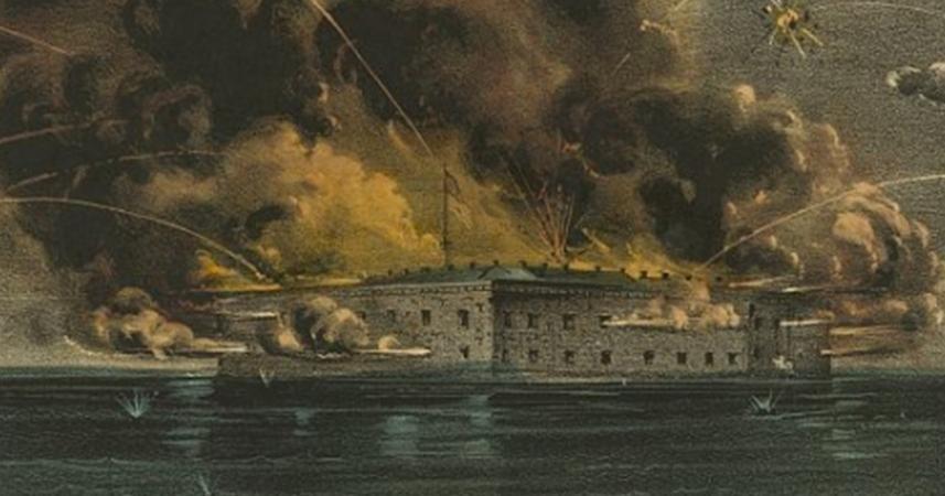 American Civil War  - cover