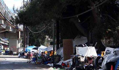 Bay Area Council Poll: Homelessness Dominates Concerns - Bay Area Council