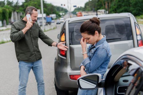 Houston Car Accident Lawyer - Free Consultation