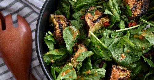Cамый полезный ингредиент для салата