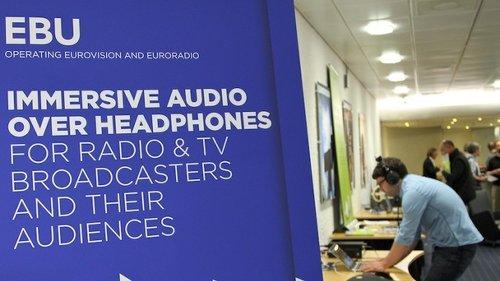 Workshop on Immersive Audio Over Headphones