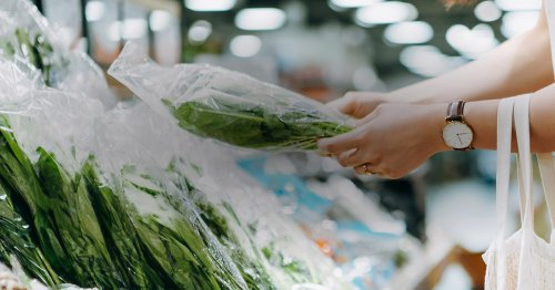 How to cut your food's carbon footprint