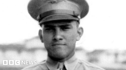 WW2: Unearthing Taiwan's forgotten prisoner of war camps