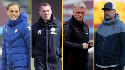 Race for top four - how are the contenders shaping up?