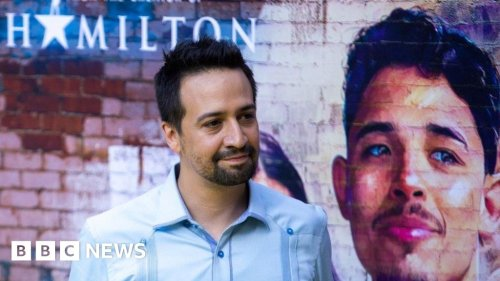 In The Heights: Lin-Manuel Miranda sorry for lack of Afro-Latinos